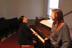 amy piano