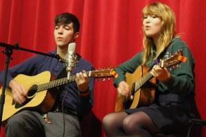 Music Boarding School VA