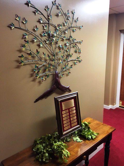 memorial-oak